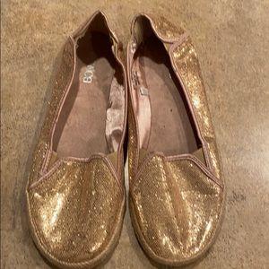 Women's BONGO shoes size 10